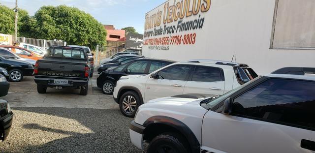 Passo PONTO revenda de carros Penapolis