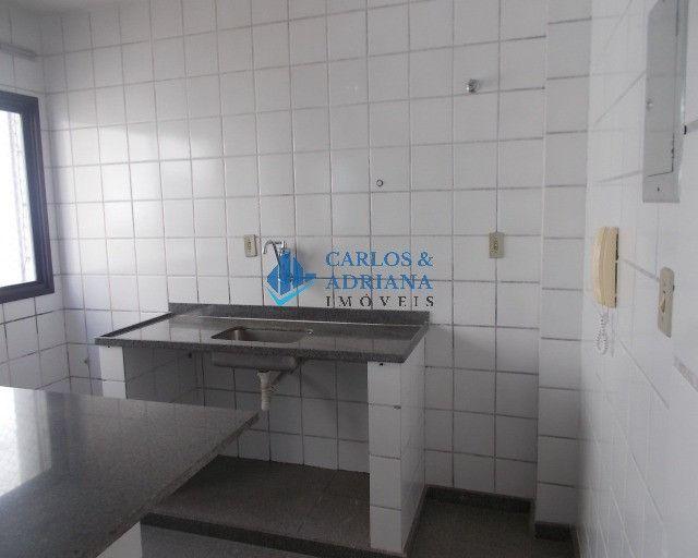 Cobertura duplex para locação anual em Praia do Morro, Guarapari, ES - Foto 6