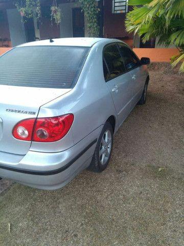Vendo Corolla XEI - 2004 - Foto 5