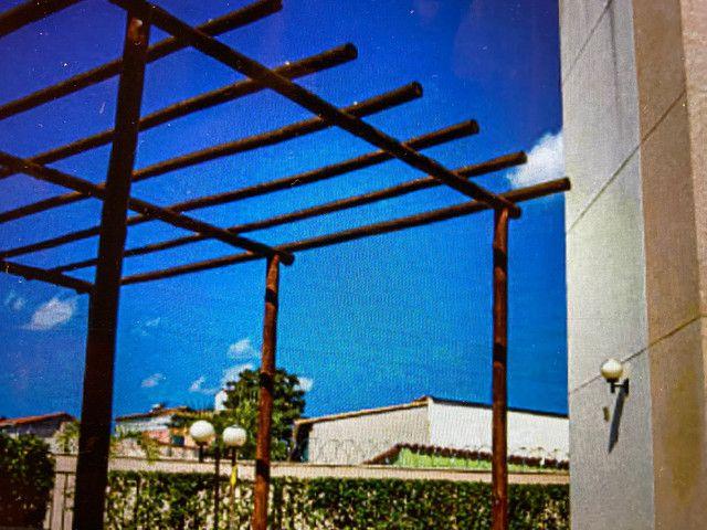 Betim - Apt retomado vazio com super desconto - Cond Aquarela City - Foto 4