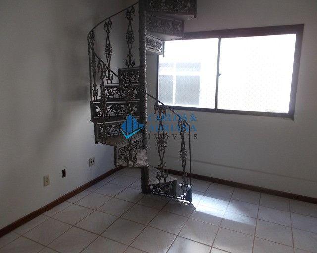 Cobertura duplex para locação anual em Praia do Morro, Guarapari, ES