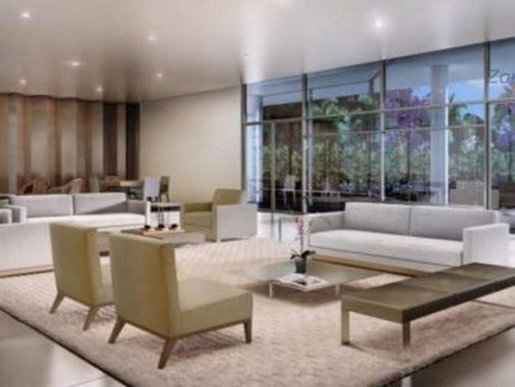 Lindo Flat tipo Studio com cozinha completa Próximo ao Shopping Vl Olímpia - Foto 20