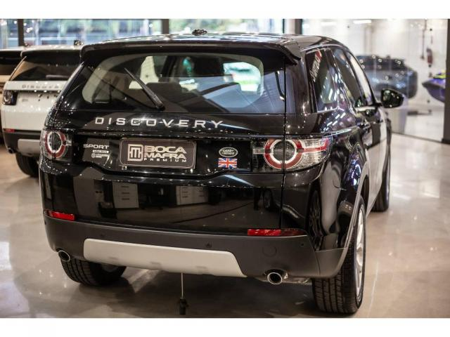 Land Rover Discovery SPORT HSE 2.2 7L 4P - Foto 2