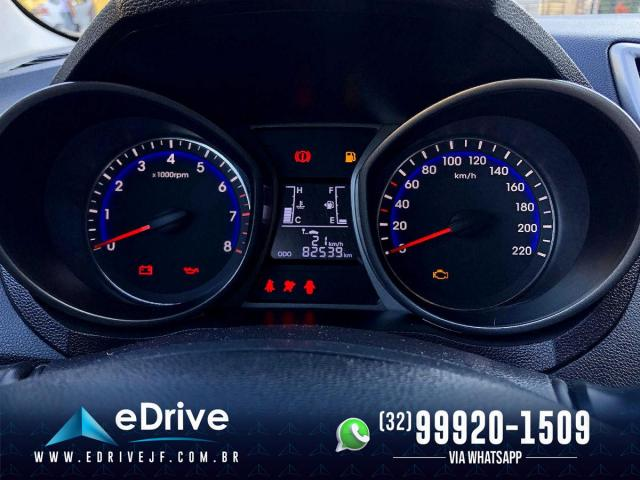 Hyundai HB20 Comfort Plus 1.0 Flex - Uber - Econômico - Completo - Fazemos Troca - 2016 - Foto 14