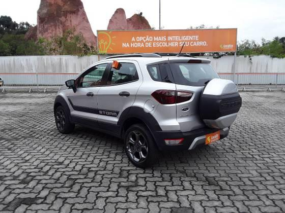 ECOSPORT 2019/2020 2.0 DIRECT FLEX STORM 4WD AUTOMÁTICO - Foto 6