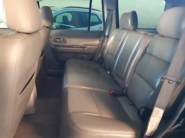 Mitsubishi Pajero Sport 3.5 HPE 4X4 V6 24V GASOLINA 4P AUTOMATICO - Foto 10