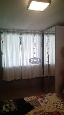 Casa com 3 dormitórios à venda, 172 m² por R$ 550.000,00 - Campo Redondo - São Pedro da Al - Foto 11