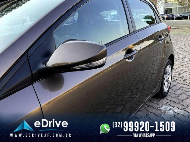 Hyundai HB20 Comfort Plus 1.0 Flex - Uber - Econômico - Completo - Fazemos Troca - 2016 - Foto 8