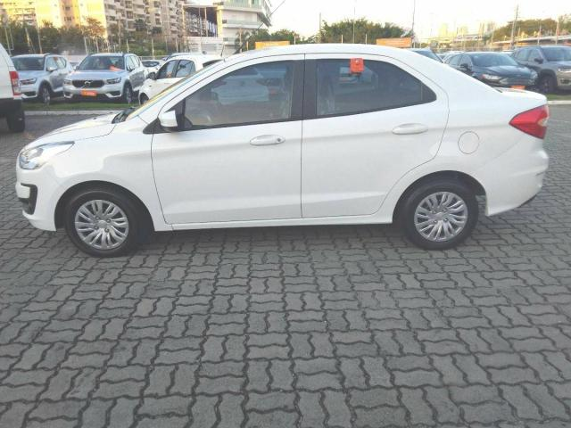 FORD KA 2019/2019 1.0 TI-VCT FLEX SE SEDAN MANUAL - Foto 8