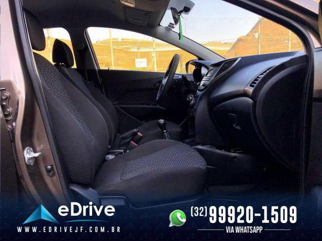 Hyundai HB20 Comfort Plus 1.0 Flex - Uber - Econômico - Completo - Fazemos Troca - 2016 - Foto 18
