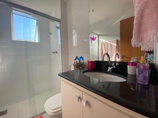 Apartamento à venda com 3 dormitórios em Sagrada família, Belo horizonte cod:ALM728 - Foto 14
