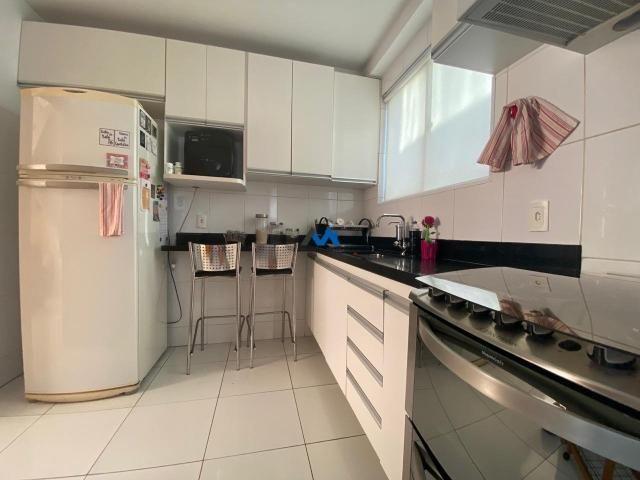 Apartamento à venda com 3 dormitórios em Sagrada família, Belo horizonte cod:ALM728 - Foto 17