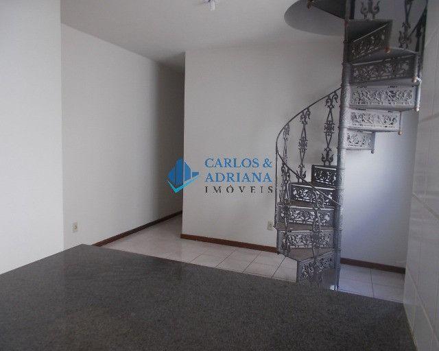 Cobertura duplex para locação anual em Praia do Morro, Guarapari, ES - Foto 5