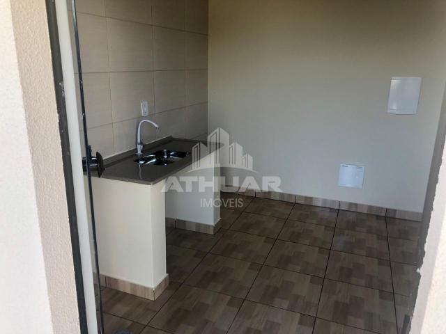 Kitchenette/conjugado para alugar com 1 dormitórios cod:715 - Foto 9