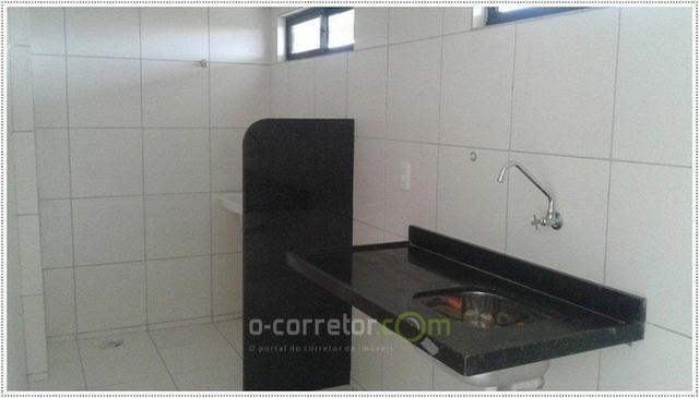 Apartamento para vender, Jardim Cidade Universitária, João Pessoa, PB. Código: 00795b - Foto 8
