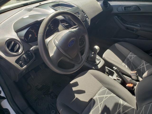 Fiesta S 1.5 Flex 2014 - Foto 7