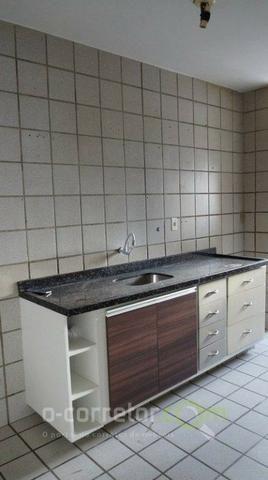 Apartamento para vender, Jardim Cidade Universitária, João Pessoa, PB. Código: 00889b - Foto 6