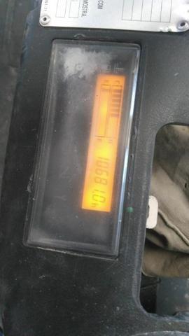 Empilhadeira Toyota 8FGU25 - Foto 6