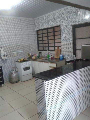 Casa 3 quartos em Senador Canedo com lote de 427 m²