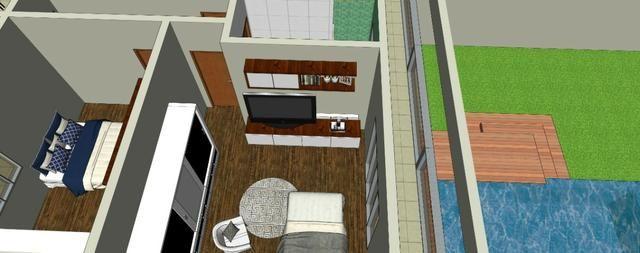 Casa nova Jardim das Acácias - Foto 6