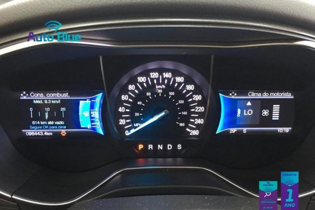FUSION 2014/2015 2.0 TITANIUM AWD 16V GASOLINA 4P AUTOMÁTICO - Foto 7