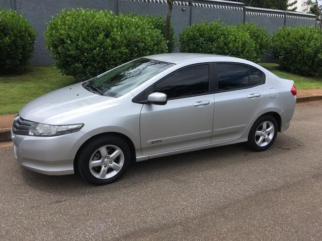 Veículo Honda City DX 2011 - Foto 3