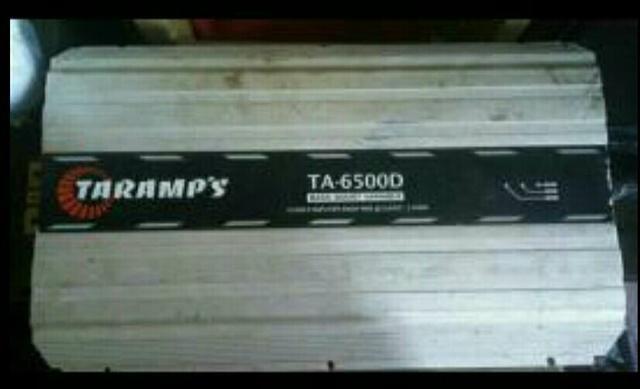 Taramps 6500rms