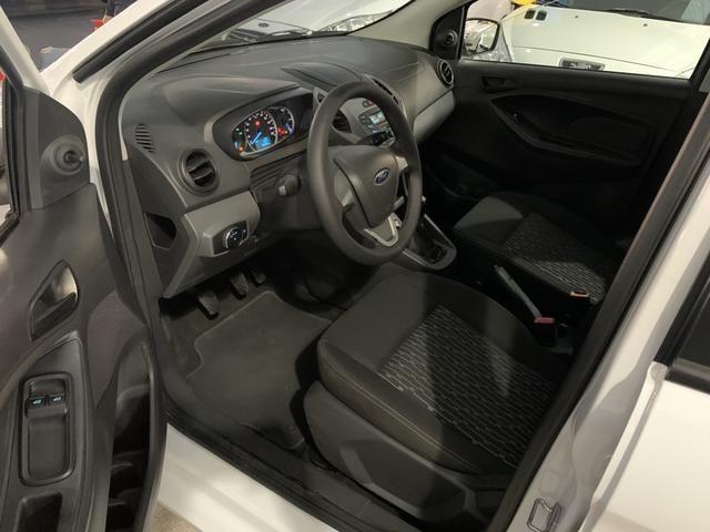 Ford Ka 1.0 2015 - Foto 6