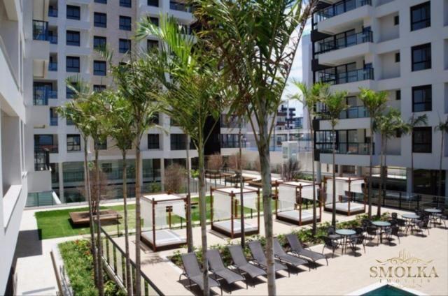 Apartamento à venda com 3 dormitórios em Balneário, Florianópolis cod:4985 - Foto 8