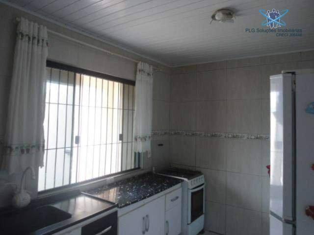 Casa 3 quartos- Tatuquara - Foto 10