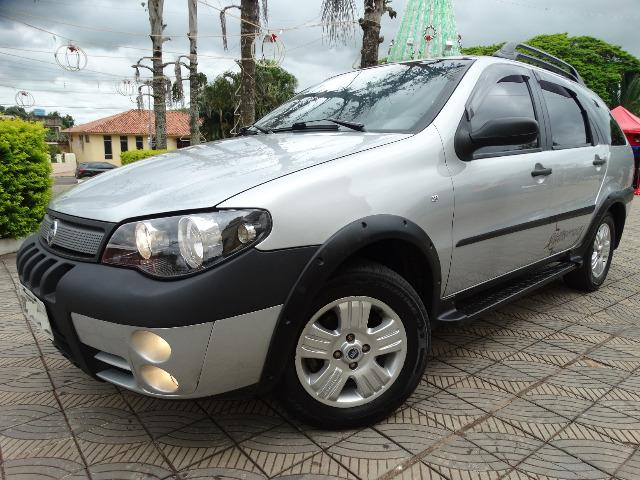 Fiat PaliO ADVeNTuRE 1.8FLEX_CoMPLeTa_ExtrANovA_LacradAOriginaL_RevisadA_ - Foto 18