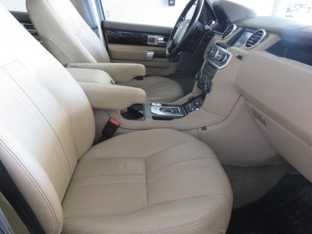 Land Rover Discovery 4 HSE 3.0 7 lugares SDV6 4X4 2013 - Foto 3