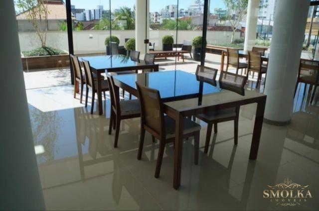 Apartamento à venda com 3 dormitórios em Balneário, Florianópolis cod:4985 - Foto 14