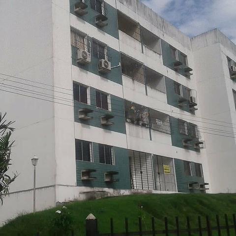 Apartamento para repassar ou alugar