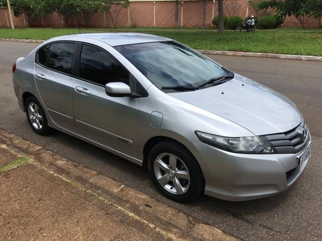 Veículo Honda City DX 2011 - Foto 4