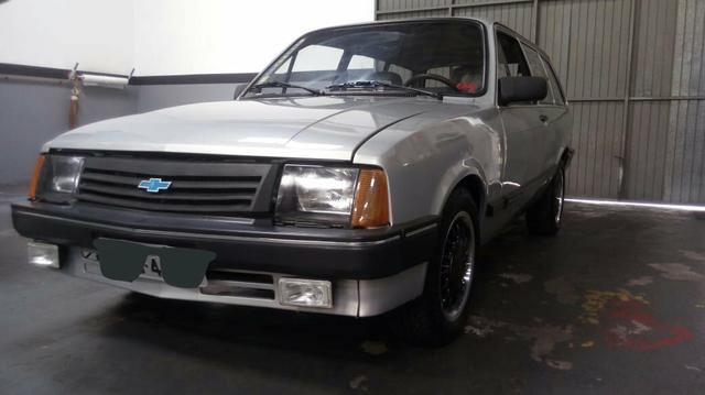 Marajo 1988 1.6/S