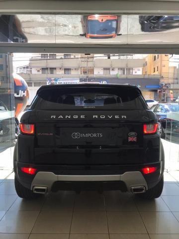 Range rover evoque 2016/2016 2.0 se dynamic 4wd 16v gasolina 4p automático - Foto 3