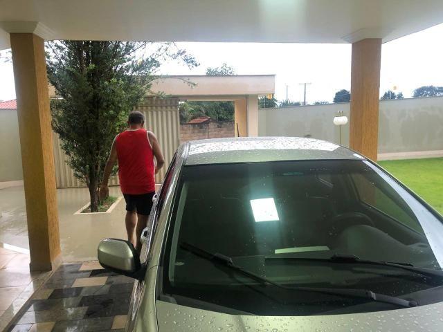 Sobrado com 7 dormitórios mobiliado pego casa em Brasília Df - Foto 15