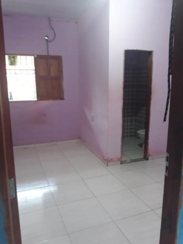 Alugo casa 1 quarto - Foto 5