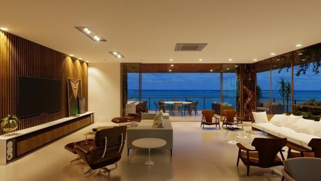 Beira mar na Ponta Verde com 450m² . Solicite Informações! - Foto 4
