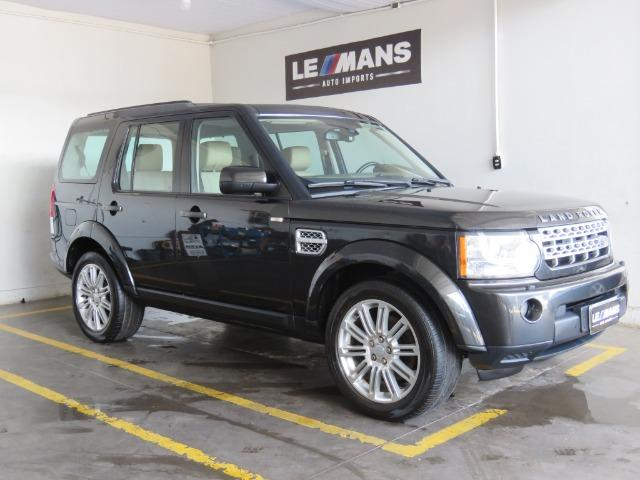 Land Rover Discovery 4 HSE 3.0 7 lugares SDV6 4X4 2013