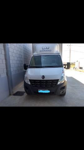 Renault Master único dono