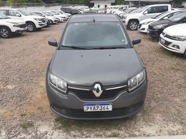 Renault Logan Expression 1.6 - Foto 2