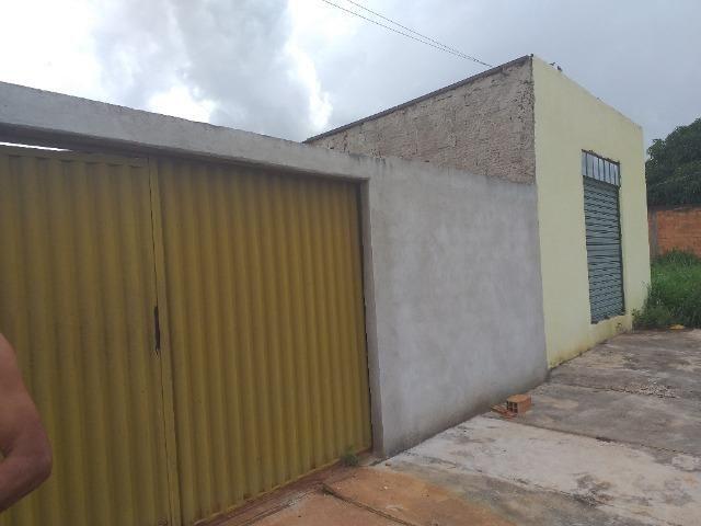 Casa 3/4 com Sala Comercial, Residêncial Boa Vista 1 - Senador Canedo - Foto 2