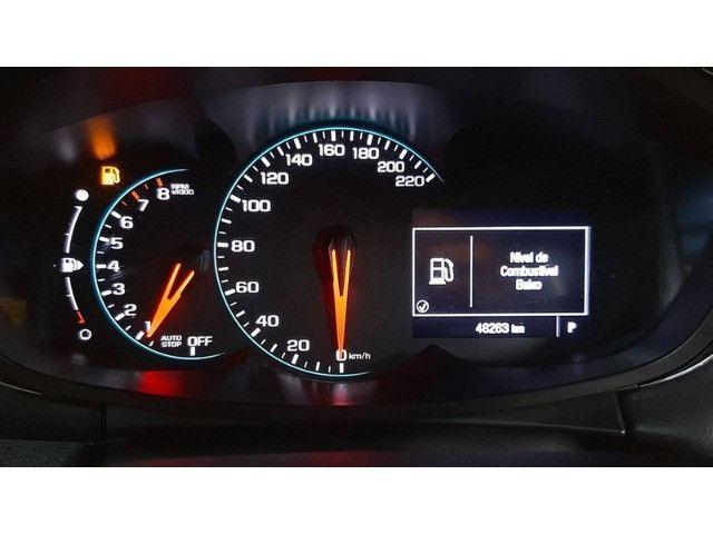 Chevrolet Tracker 2019! Só aqui tem!! Troco e financio - Foto 8
