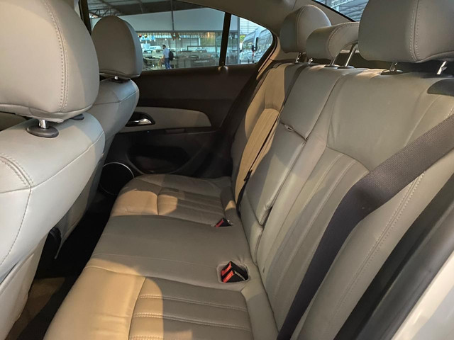 Chevrolet Cruze 1.8 LTZ 2014 Impecável - Foto 6
