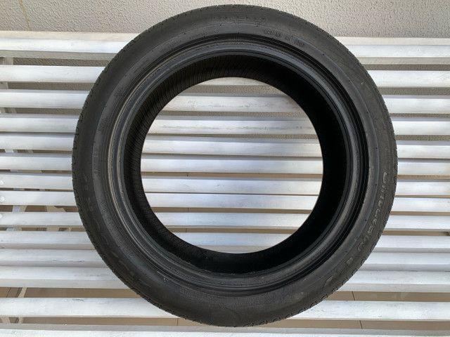 Jogo de Pneus 215/50/17 Pirelli Cinturato P7 - Pneus 215 50 17 * - Foto 4