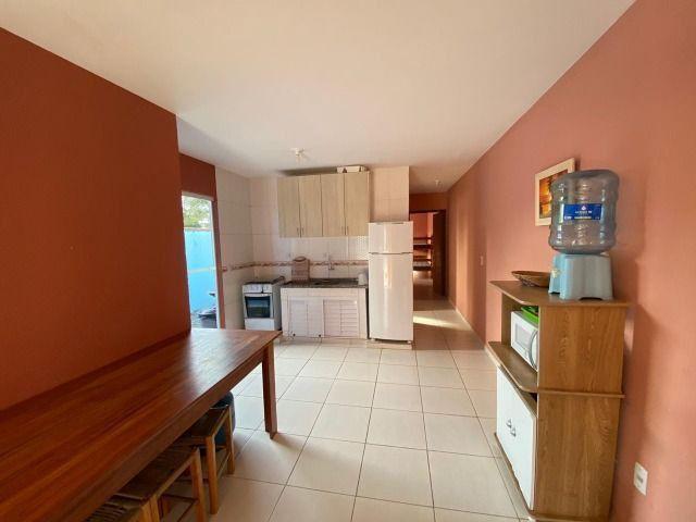 Casa com dois quartos- Itapoá- SC - Foto 6