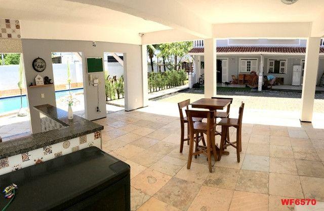 Village Dunas Del Mare, casa tríplex com 3 quartos, 2 vagas, Manoel Dias Branco - Foto 11