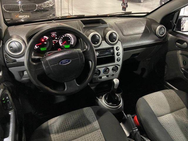 Ford Fiesta sedan 2013 1.6 manual Completo - Foto 10